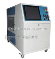 ZNJ4B智能计算机试压平台(试压泵)