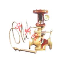 ZYL-72自力式温度调节阀|自力式温度调节阀特点