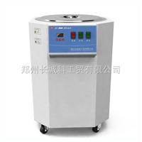 SY-X2长城高温油浴循环泵