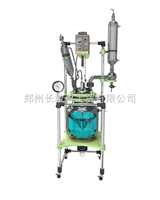 GR-20釜式反应器反应釜装置