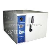 江阴滨江台式快速蒸汽灭菌器 全自动微机型
