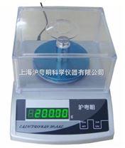 SB10002电子天平.1000g/0.01g/百分一电子称.沪粤明精密电子天平.带防风罩