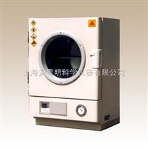 干燥箱.實驗廠ZK-82J電熱真空干燥箱.配有超溫、時的聲、光報警裝置