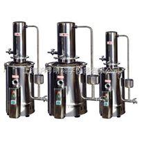 HS·Z11·5不锈钢电热蒸馏水器.龙跃电热蒸馏水器
