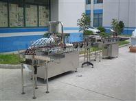 膏剂类灌装机,膏体灌装机