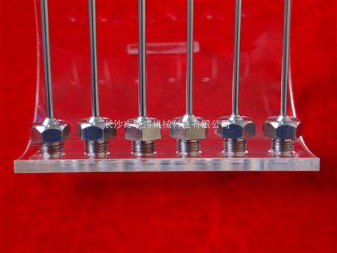 喷针、灌针制药机械配件