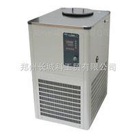 DHJF-4010郑州长城DHJF-4010低温恒温反应浴