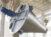 DSH—A型立式双螺旋锥形混合机| DSH—B型立式双螺带锥形混合机