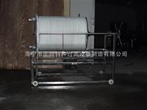 聚丙烯板框過濾器