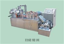 GST-330滾刀式熱熔膠涂布機產品特點