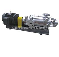 DN50-4进口TCM高温高压多级泵