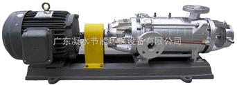 DN50-5进口TCM高温高压多级泵