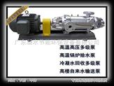 DN50-7进口TCM高温高压多级泵