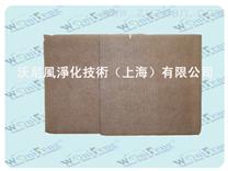 耐高温空气过滤棉,上海耐高温250℃合成纤维过滤棉
