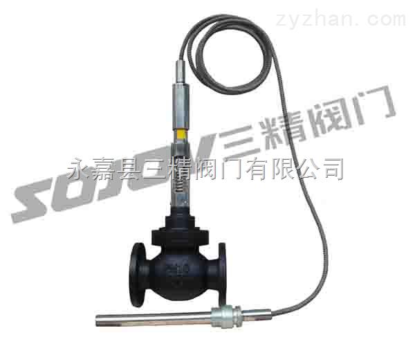 调节阀图片系列:230W01/230W02型自力式温度调节阀