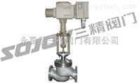 调节阀图片系列:SZRQM智能电动调节阀