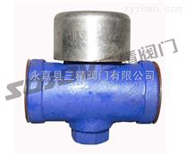 疏水阀图片系列:CS19H/W型热动力式螺纹蒸汽疏水阀