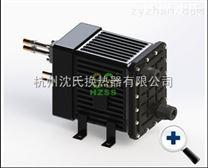 鈦殼盤管式換熱器(地源熱泵)