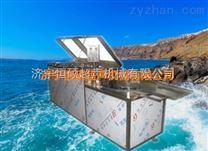 山东HSCX-P全自动洗瓶机新版型号