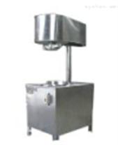 铝桶压盖机