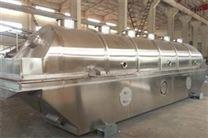 甲酸鈣臥式流化床干燥機