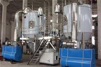 腈綸廢液噴霧干燥機