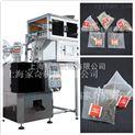 全自动三角袋茶叶包装机