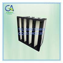 箱型组合式大风量高效空调过滤网