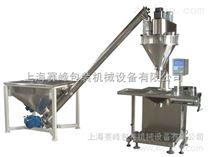 玉米淀粉自動粉劑稱重包裝機