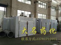 隧道式滅菌熱風循環烘箱