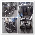 304/316L不锈钢精密板框式过滤器