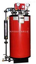 立式燃油蒸汽锅炉生产厂家