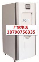 环氧乙烷灭菌柜120L 医用低温灭菌器消毒柜智能型