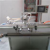飲品灌裝聯動生產線用途