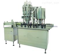 YGF-300型液体灌装封口机