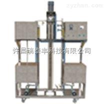 瑞泰丰瑞泰丰振动筛板萃取实验装置RTF-CQ/SB化工原理实验装置