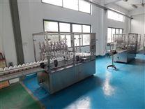 GMP型全自动高粘度物料灌装机