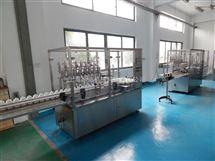 上海全自动高粘度物料灌装机
