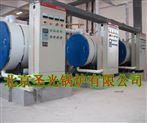 數控60千瓦電熱水供暖鍋爐