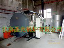 全自动2-1.25燃油气蒸汽锅炉
