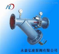 供应SYSG过滤器,手摇刷式过滤器,水过滤器,消气过滤器