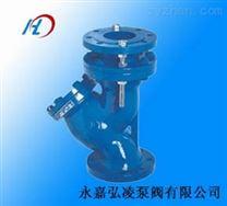 供应YSTF过滤器,自来水过滤器,液槽式过滤器,无泄漏过滤器
