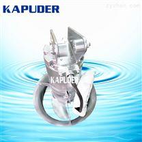 厂家直销0.37KW冲压式潜水搅拌机,潜水搅拌器