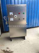 北京微电解水箱自洁消毒器