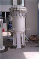 FY-PP-DL5P2S按需生产非标定制液体袋式过滤器