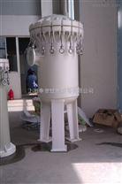 按需生產非標定制液體袋式過濾器