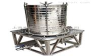 FYCD300*20不锈钢层叠过滤器