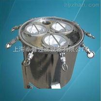 循环水袋式过滤器