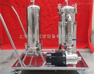 FY-H40多级饮料过滤系统
