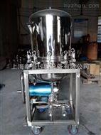 FY-LS400食品级硅藻土不锈钢过滤器